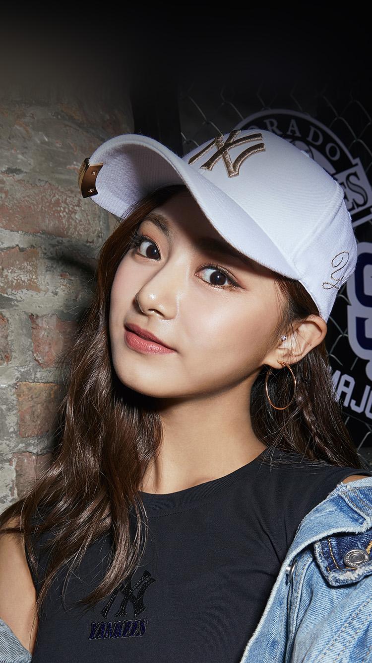 Ho04 Kpop Girl Twice Tzuyu Wallpaper