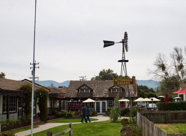 Fresco Valley Cafe