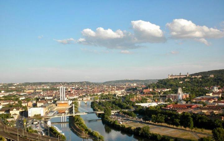 Würzburg Germany