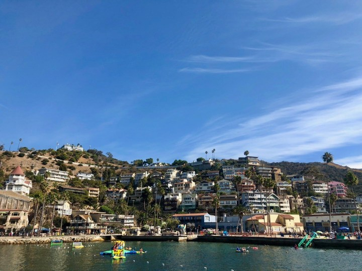 Catalina Island: California's Magic Isle