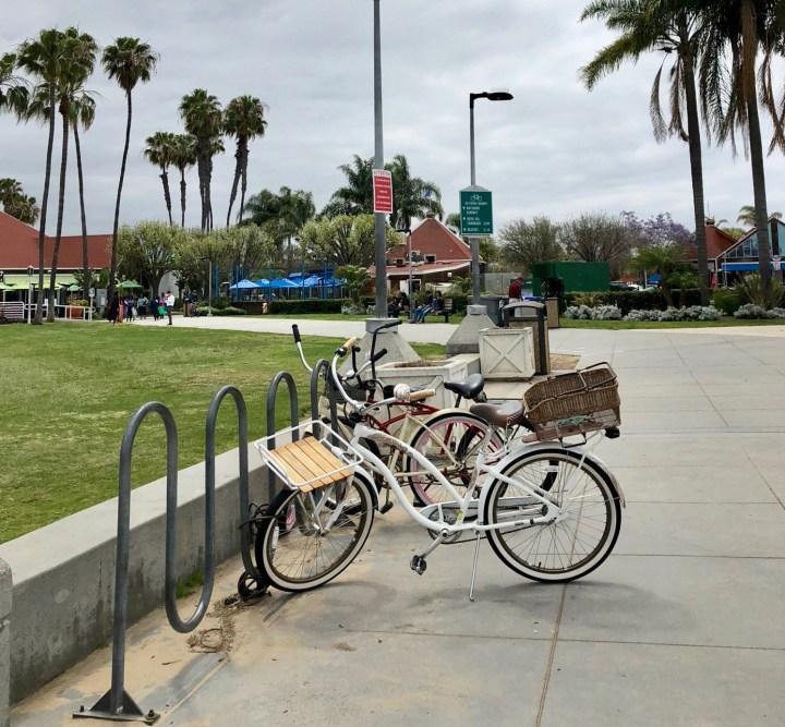 Carefree in Coronado: Day Trip Guide for Coronado, California
