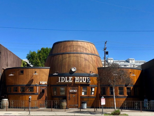 Idle Hour, North Hollywood