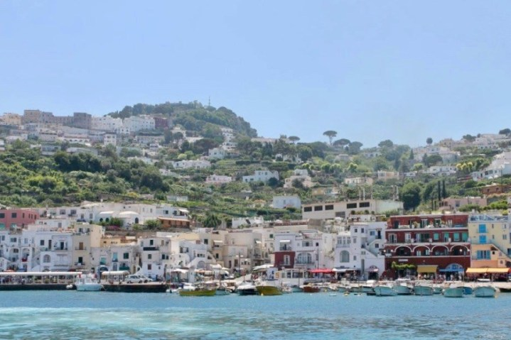 Year-Round Travel Guide for Capri, Italy