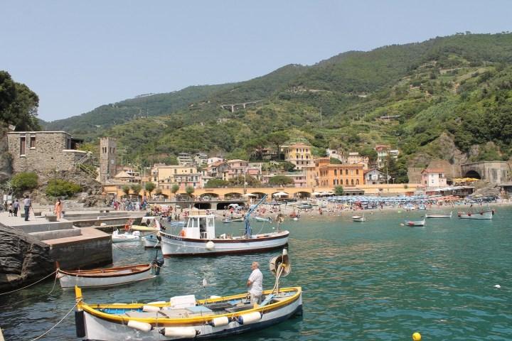 The Magic of Monterosso: Travel Guide for Monterosso al Mare, Italy