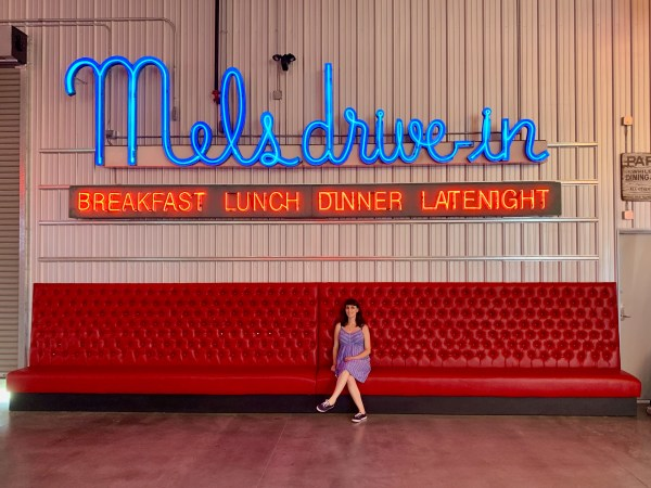 Mels Drive In, Valley Relics Museum