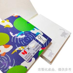 FSC便利貼和風系列-77-140SN-1