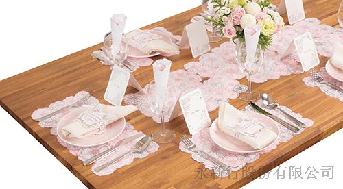 粉色派對商品座位卡-派對商品_84P-06PC,0