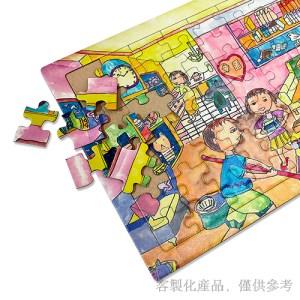 台灣內銷客製化產品拼圖-客製化拼圖,2