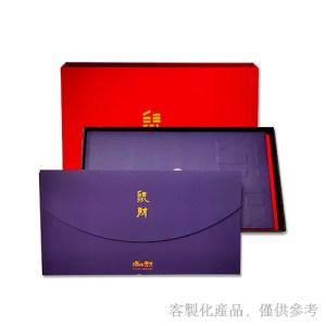 客製化燙金精品紅包袋組合-精品紅包袋,2