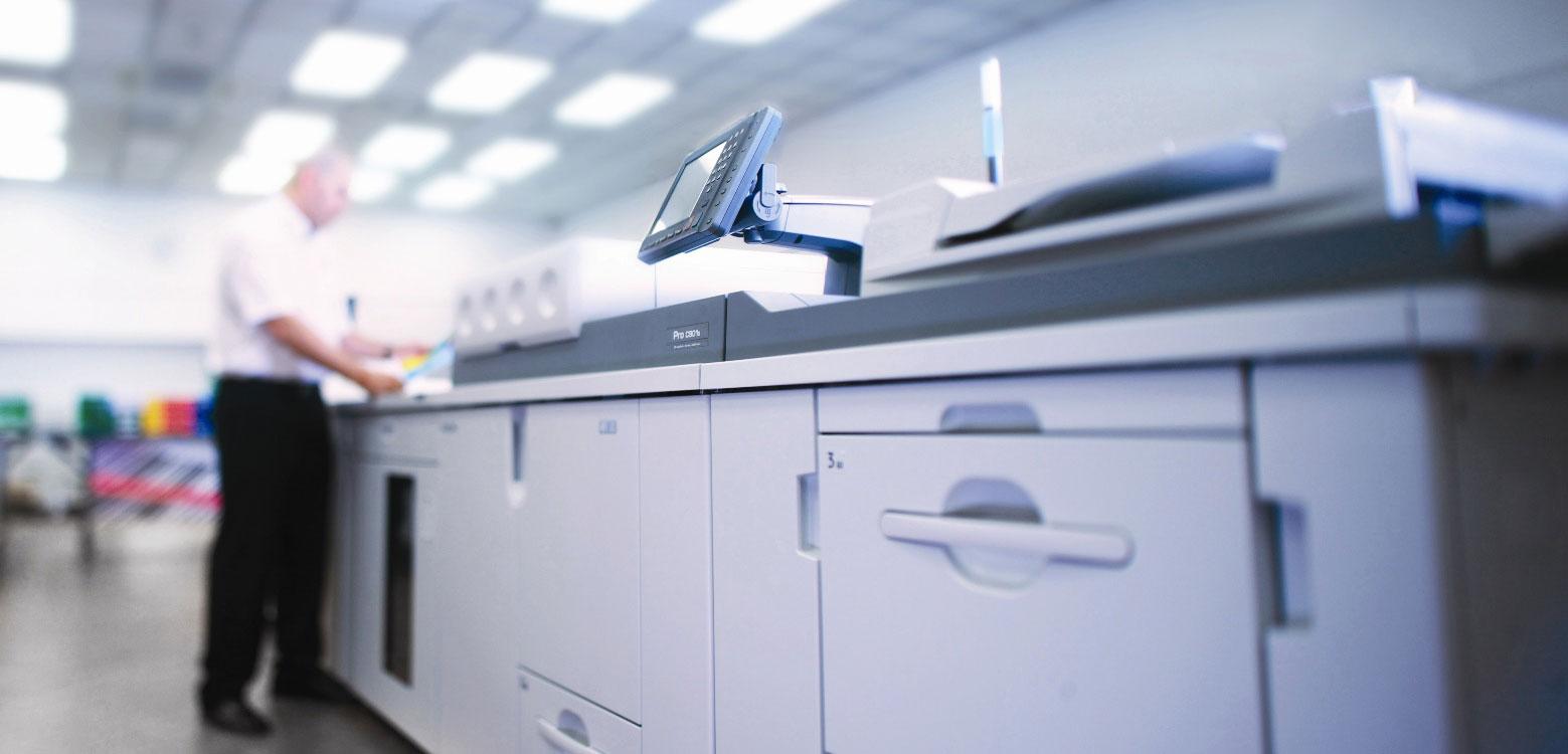 Short Run Printing