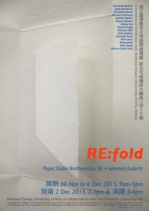 RE-fold
