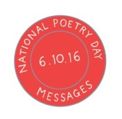 National Poetry Day 2016