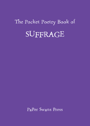 Pocket Poetry Suffrage