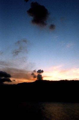 Mount Yasur, Tanna
