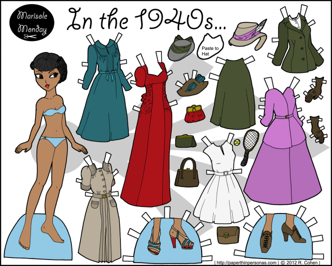 Marisole-1940-paper-doll-color