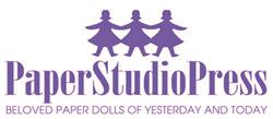 The Paper Studio Press Logo