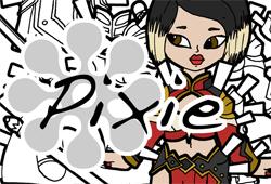 logo-asian-warrior-paper-doll