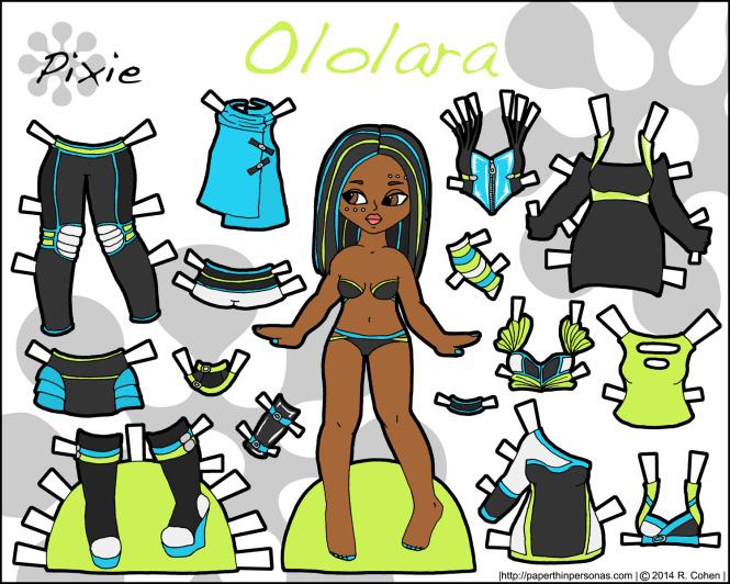 ololara-cyber-punk-paper-doll