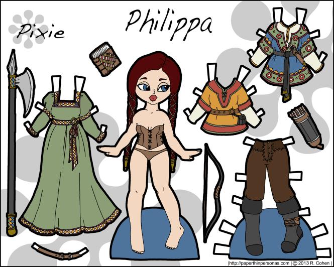 philippa-fantasy-pixie-paper-doll