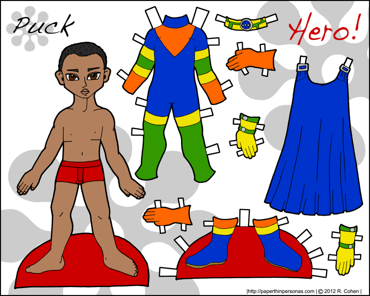 puck-superhero-paper-doll-1