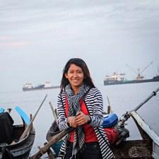 Monday Meetings with Esther Htusan