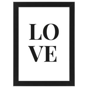 "Plakat ""LOVE"" #022"