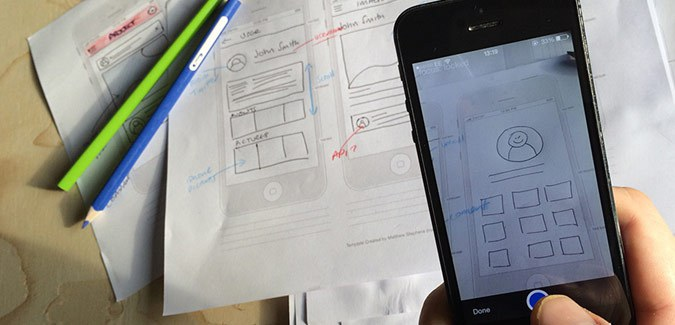 Create a Child-Friendly App Prototype with Marvel