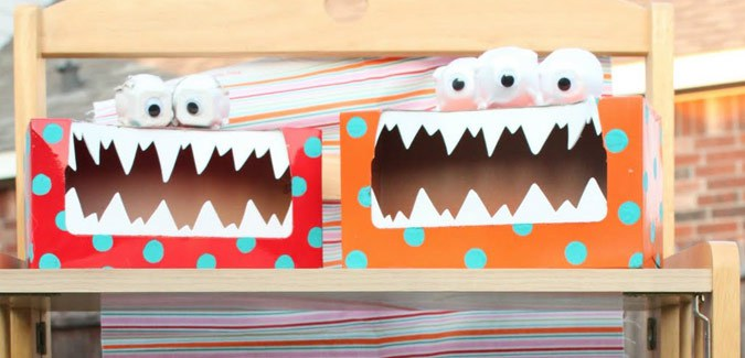 8 Cool Tissue Holders you can Make or Buy
