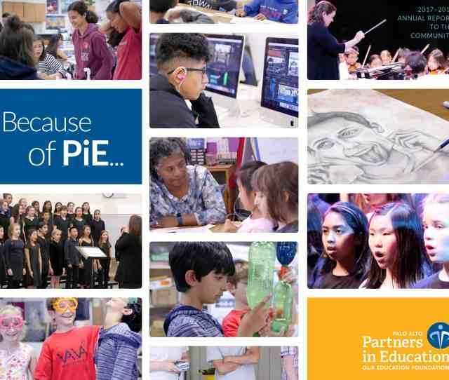 2017 2018 Annual Report Cover