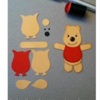 Punch art Winnie!