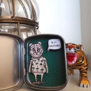 boite reconfort tigre formidable - Boite Réconfort Minute Tigre