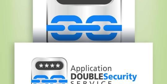 diseño de logotipo para app