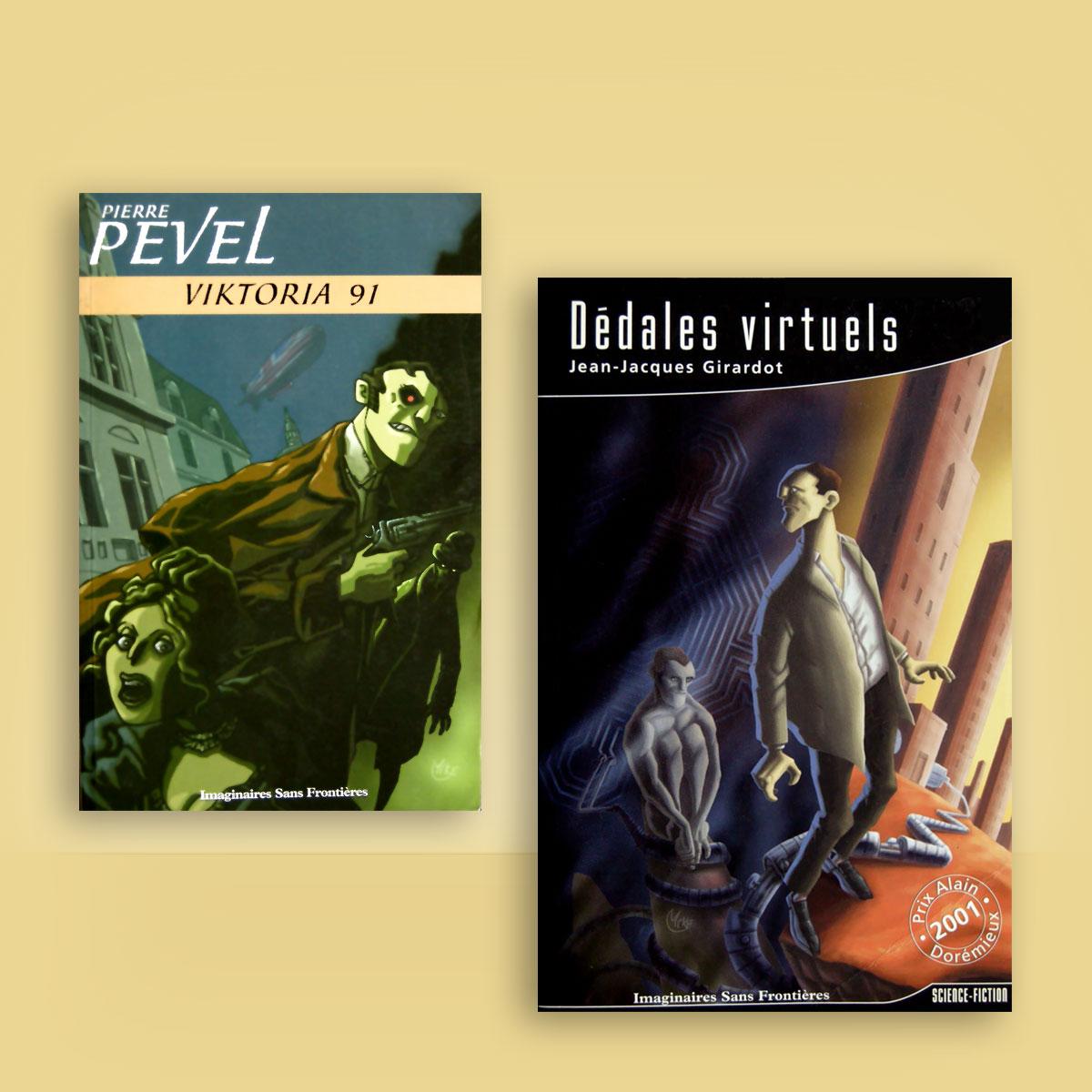 ilustración portada de libro