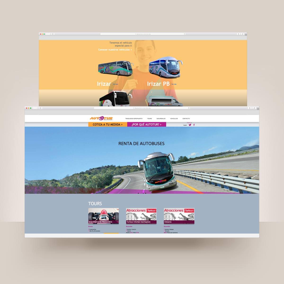 diseño y desarrollo web a la medida