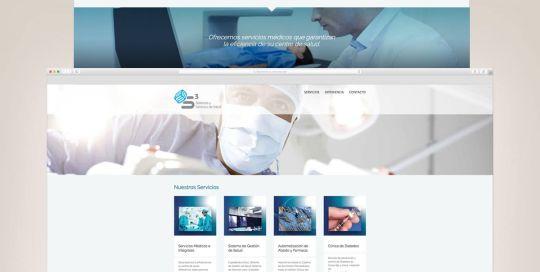 diseño web y desarrollo CMS