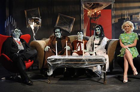 family circus xxx
