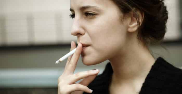 HPV and Smoking