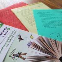 Susanne Vogt - Spannende Lesetexte Klasse 4: 3-fach differenzierte Materialien zum Textverständnis