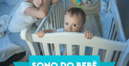 Sono do Bebê: Os principais erros