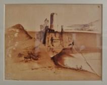 Victor Hugo: Sketcher, Pintor, Cartoonista, Designer de Móveis… Museu de Victor Hugo, Paris