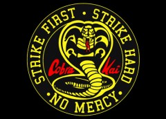 Cobra Kai – Review – Sem Spoilers