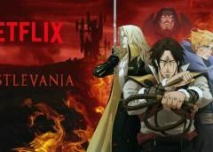 Critica: Castlevania, 2ª temporada da série animada
