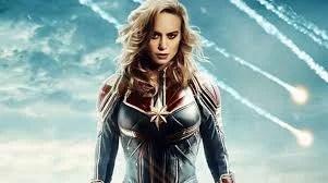 Miss Marvel em Capitã Marvel!