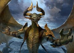 WIZARDS OF THE COAST PRODUZ TRAILER PROMOCIONAL PARA  MAGIC: THE GATHERING!