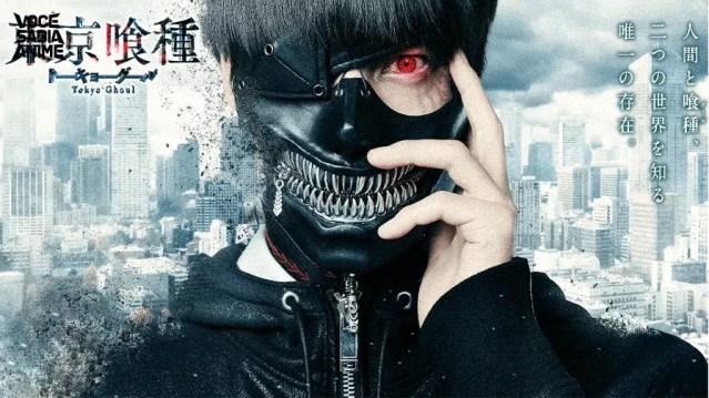 Dica de Filme: Tokyo Ghoul