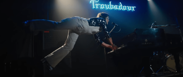 CRÍTICA: ROCKETMAN