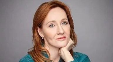 JK Rowling pede aos fãs que fiquem em casa