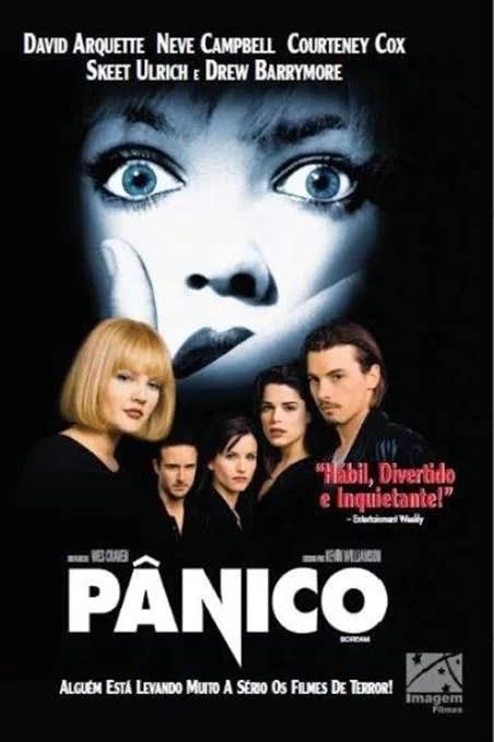 Pânico 5?