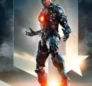 Ciborgue e The Flash em destaque!