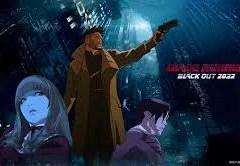 Blade Runner Animação!